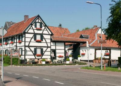 Hotel Hoeve De Plei